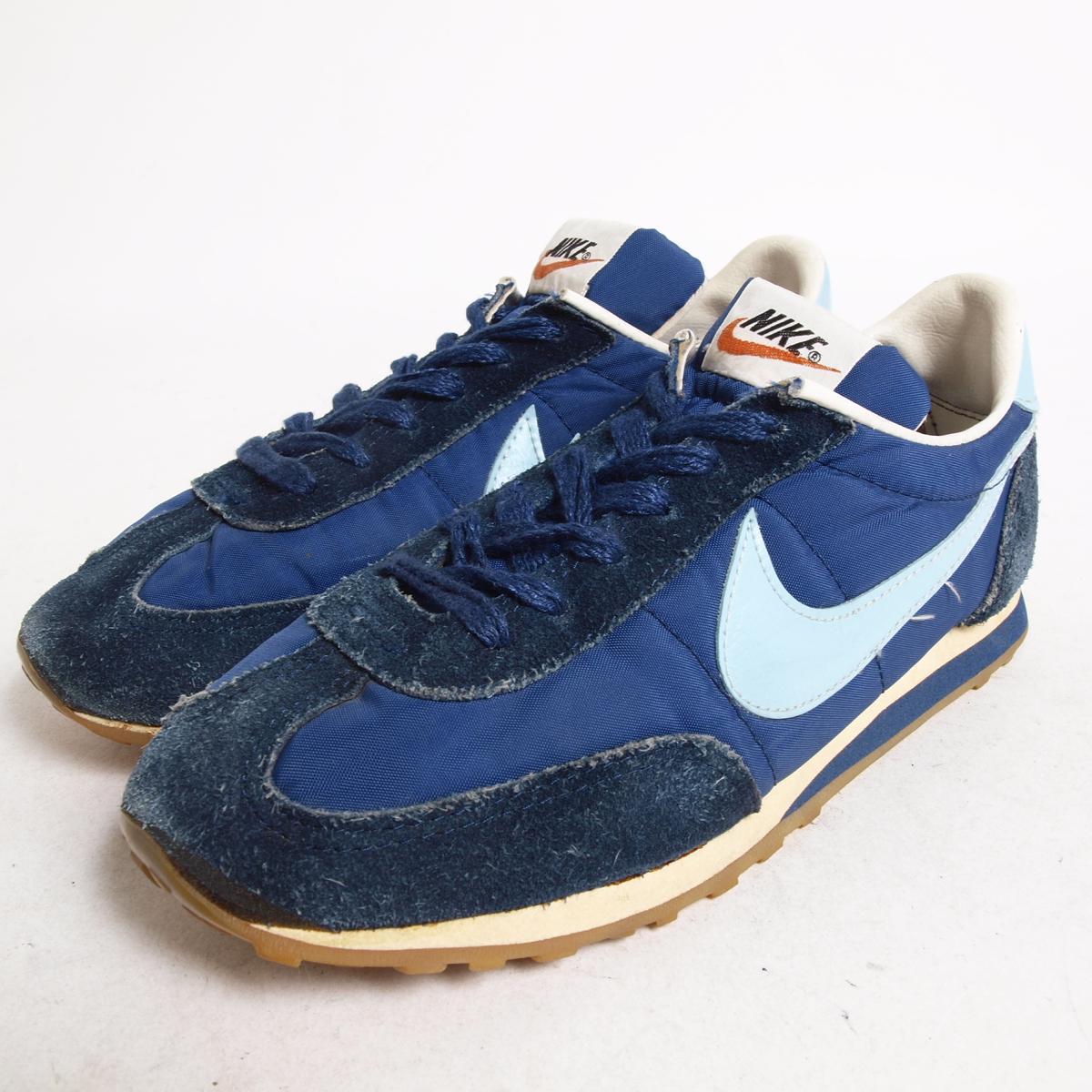 131c914d10b4b Sneakers US7.5 Lady s 23.0cm vintage NIKE  bok7904 in the 80s made in Nike  ROAD RUNNER Roadrunner Taiwan