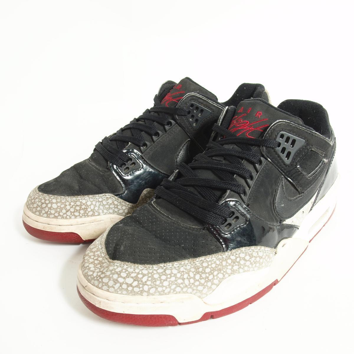 2e55e1c565c3dc VINTAGE CLOTHING JAM  Nike AIR FLIGHT CONDOR sneakers US9 .5 men s ...