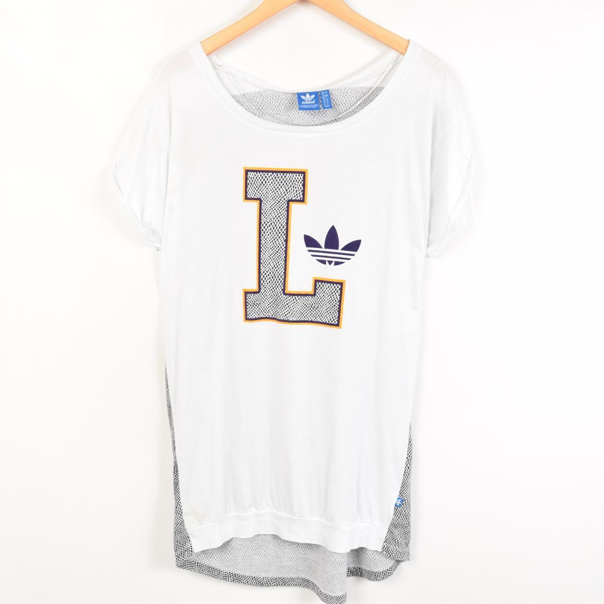 adidas originals t shirt xl