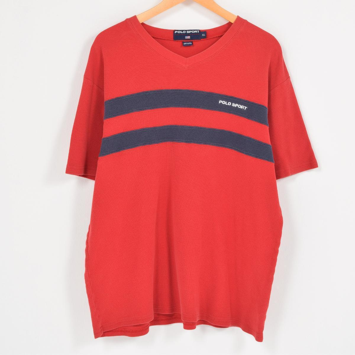 Vintage Clothing Jam 90s Ralph Lauren Ralph Lauren Polo Sport Polo