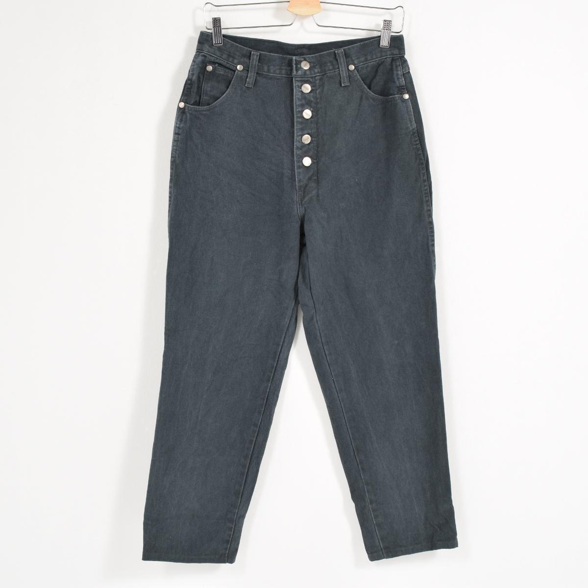 41b4cf70 Men w30 /wad1705 made in Wrangler Wrangler jeans straight denim underwear  USA ...