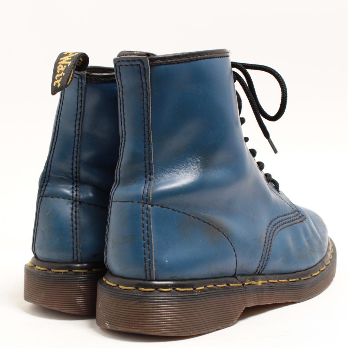 Men 25.5cm /bol7039 made in the doctor Martin Dr.Martens 8 hall boots U.K.