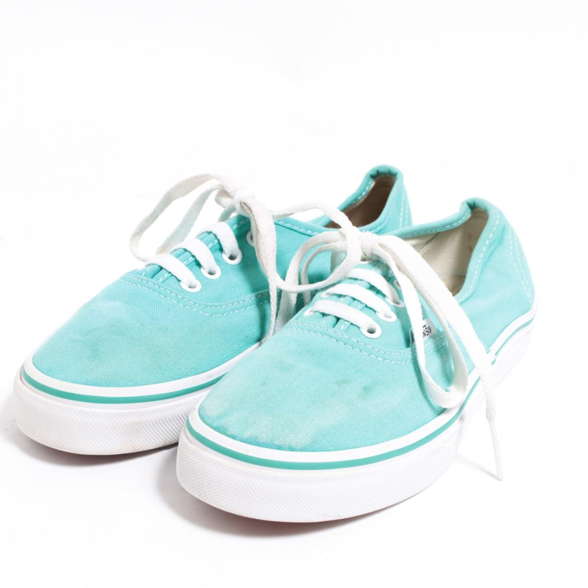 1a78cb9abf Vans VANS AUTHENTIC authentic sneakers Youth size 3 Lady s 21.5cm  bol6520