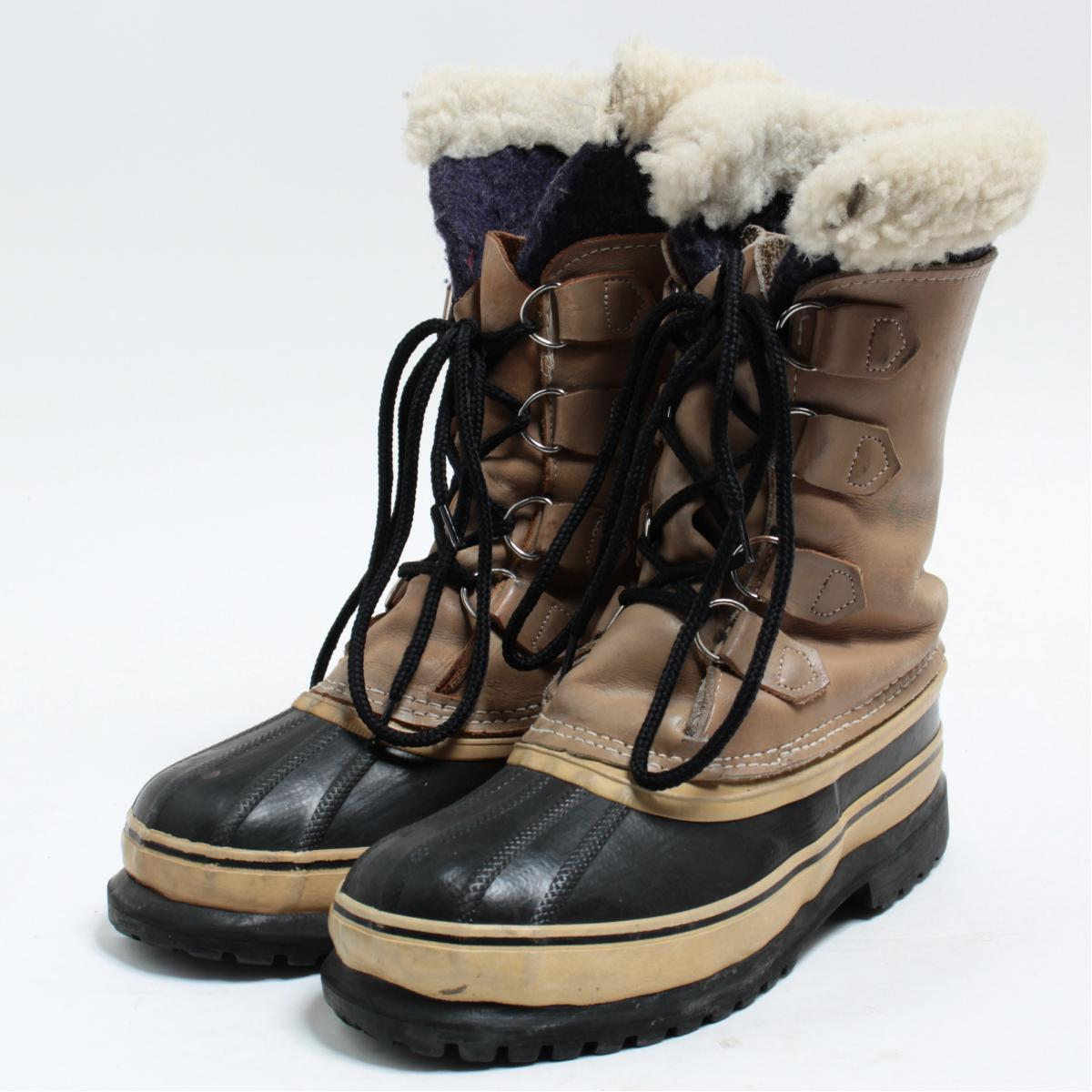 US5 Lady's 22 0cm /bol5295 for Sorrel SOREL CARIBOU Caribou winter made in  boots Canada
