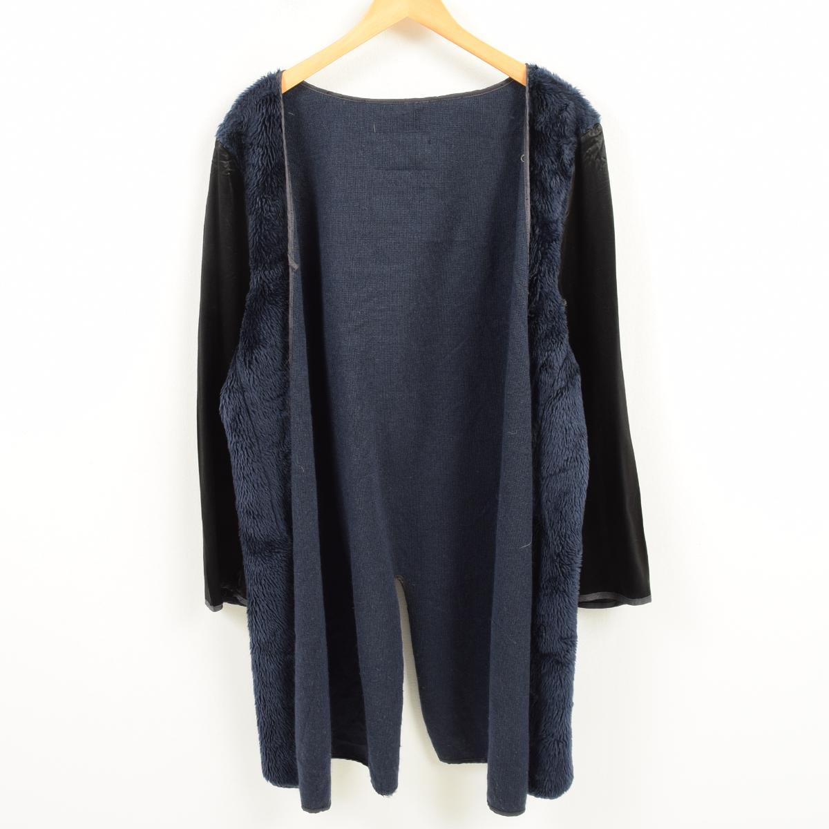 Vintage Clothing Jam Lady S L Wan8971 Made In Botany 500 Liner