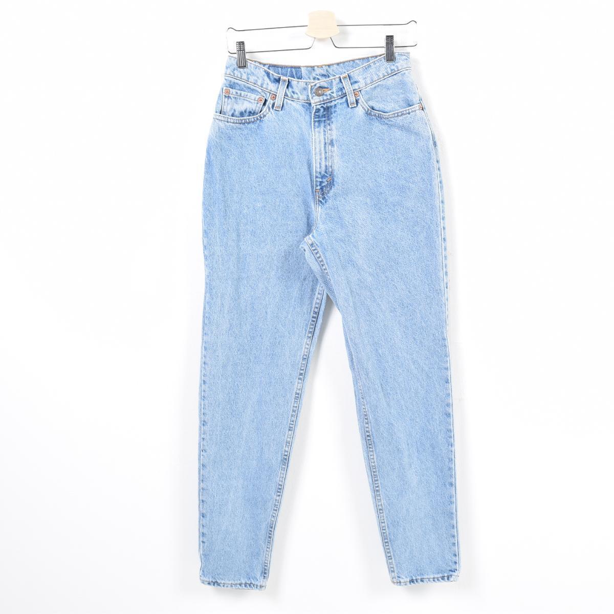 092d89d630c Men w30 /wam5069 made in Levis Levi's 512 SLIM FIT TAPERED LEG jeans denim  underwear ...