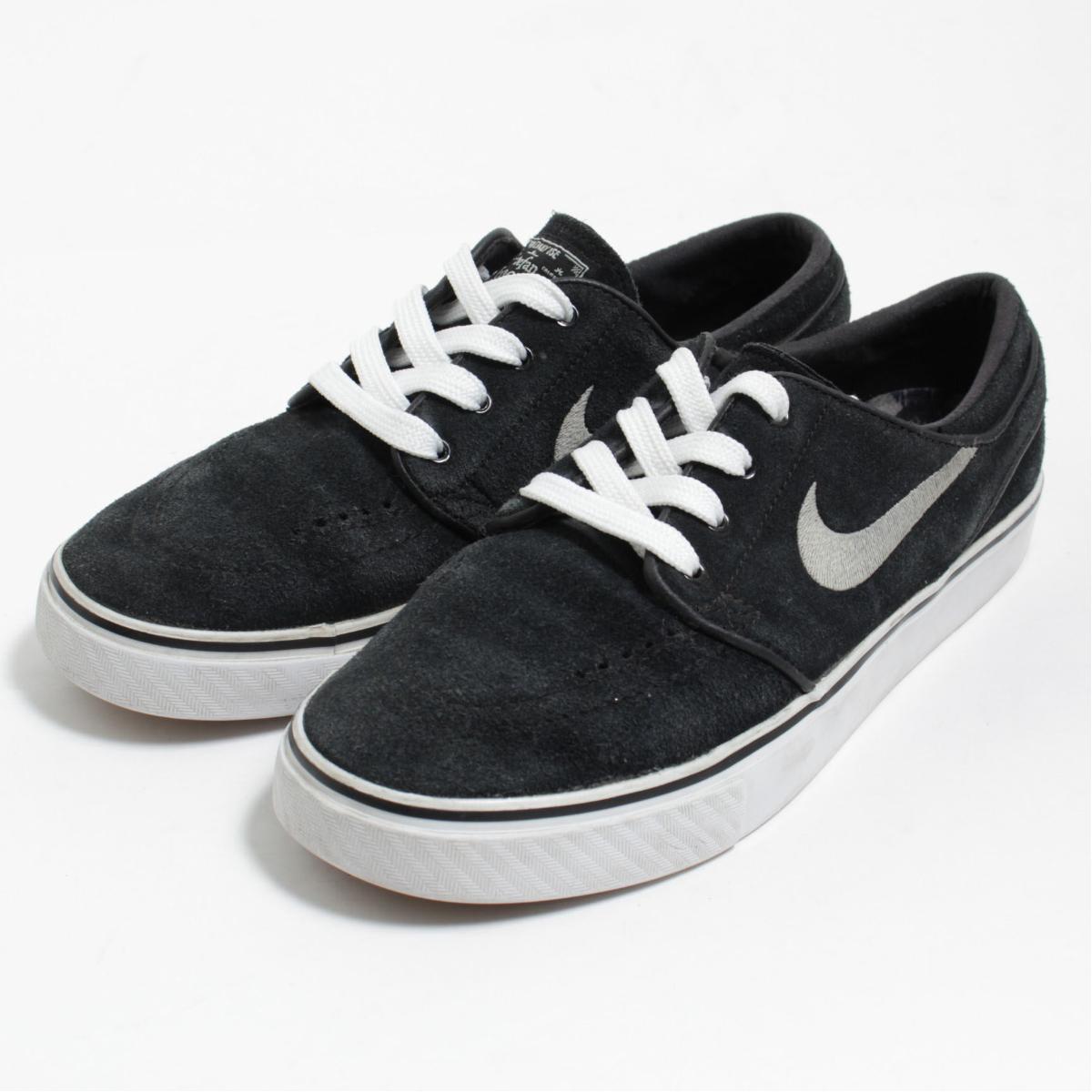d98f4ed6d503 Nike NIKE ZOOM STEFAN JANOSKI suede sneakers US5.5 Lady s 24.0cm  bom2407