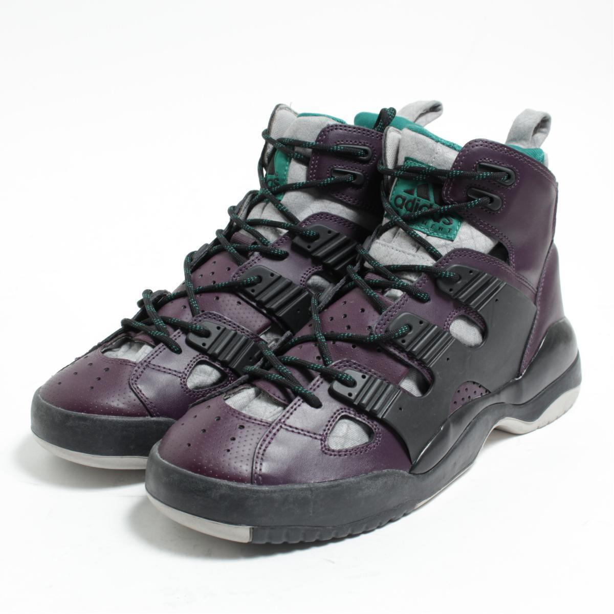 Adidas adidas EQT BASKETBALL sneakers US9 men 27.0cm bom1874