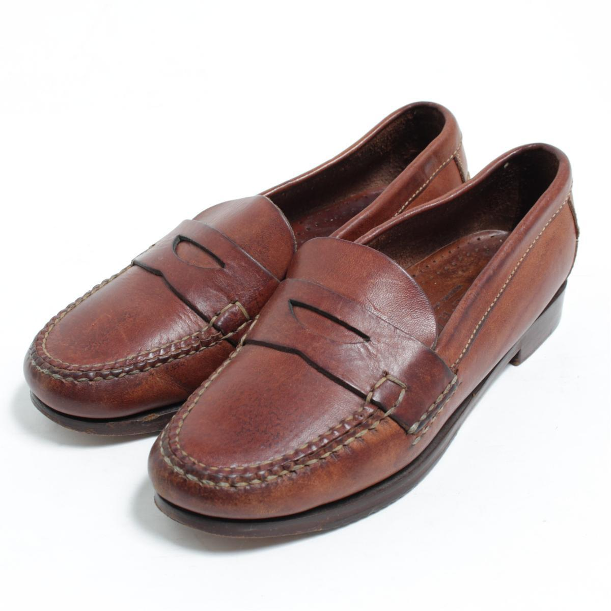 5ceacb04fc7 VINTAGE CLOTHING JAM  Cole Haan COLEHAAN penny loafers 6M Lady s ...