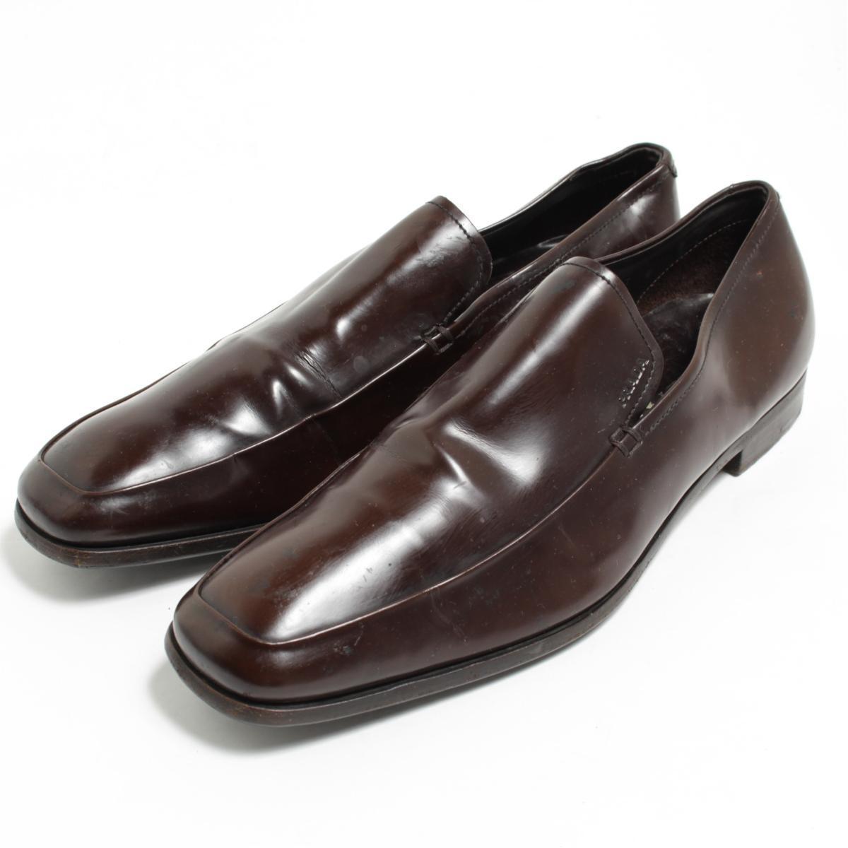 97754c65 discount prada loafer shoes mens 9812e 8ef1a
