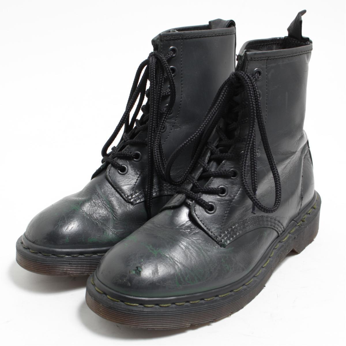 ドクターマーチン Dr.Martens 8ホールブーツ 英国製 UK5 レディース23.5cm /bol7129 【中古】 【180313】【SS2006】