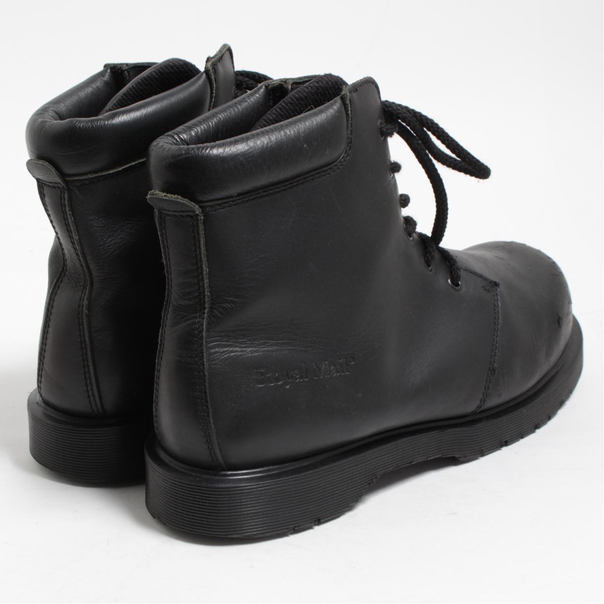 Men 29.0cm /bom5199 made in the doctor Martin Dr.Martens Royal Mail steel toe 6 hall boots U.K.