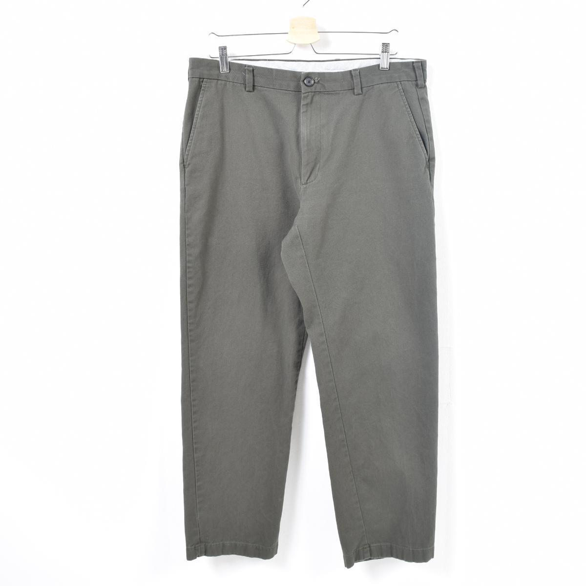 delicate colors how to buy low cost Brooks Brothers Brooks Brothers 346 chino pants men w37 /war6505