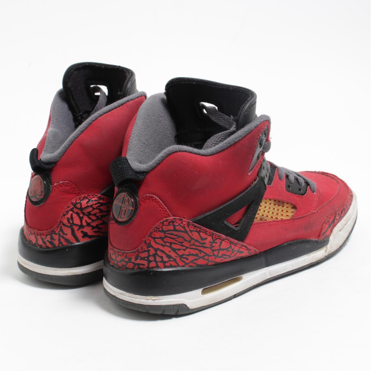 outlet store sale 01f62 d0f81 Nike NIKE AIR JORDAN SPIZIKE sneakers US5.5Y Lady s 24.0cm  bom4281