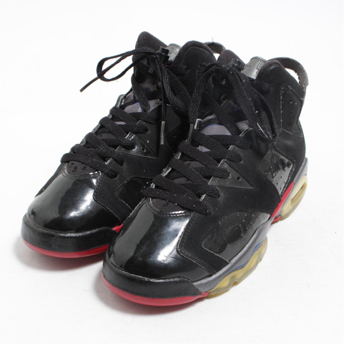 17962c449d4691 VINTAGE CLOTHING JAM  Nike NIKE AIR JORDAN 6 RETRO sneakers US5.5Y ...