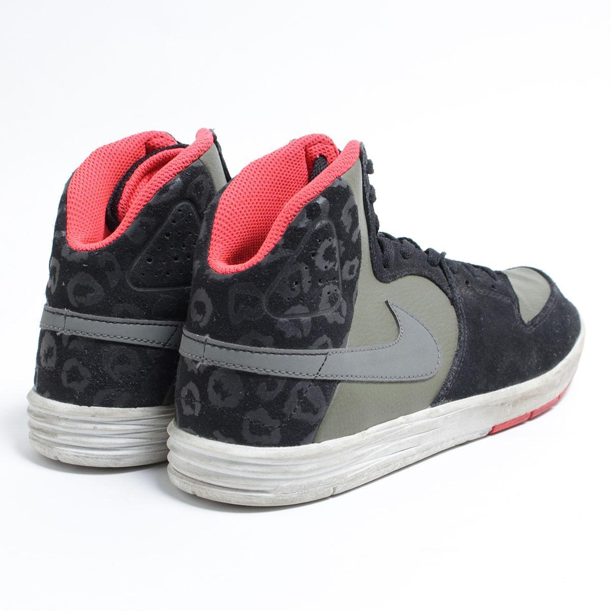 b873097a03b Nike NIKE SB PAUL RODRIGUEZ 7 HIGH sneakers US7Y Lady s 25.0cm  bol7384