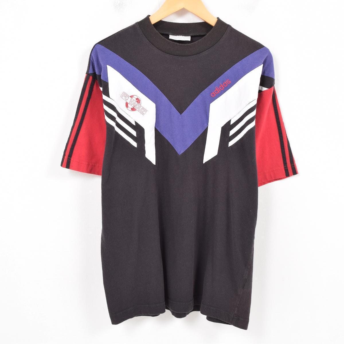 old adidas shirt