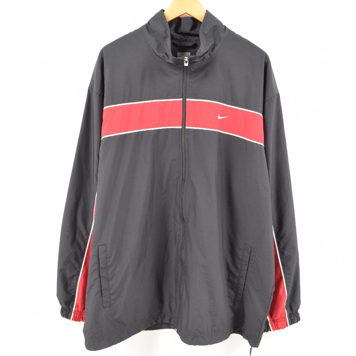 593285180c VINTAGE CLOTHING JAM  Nike NIKE windbreaker men XXL  wam9945 ...