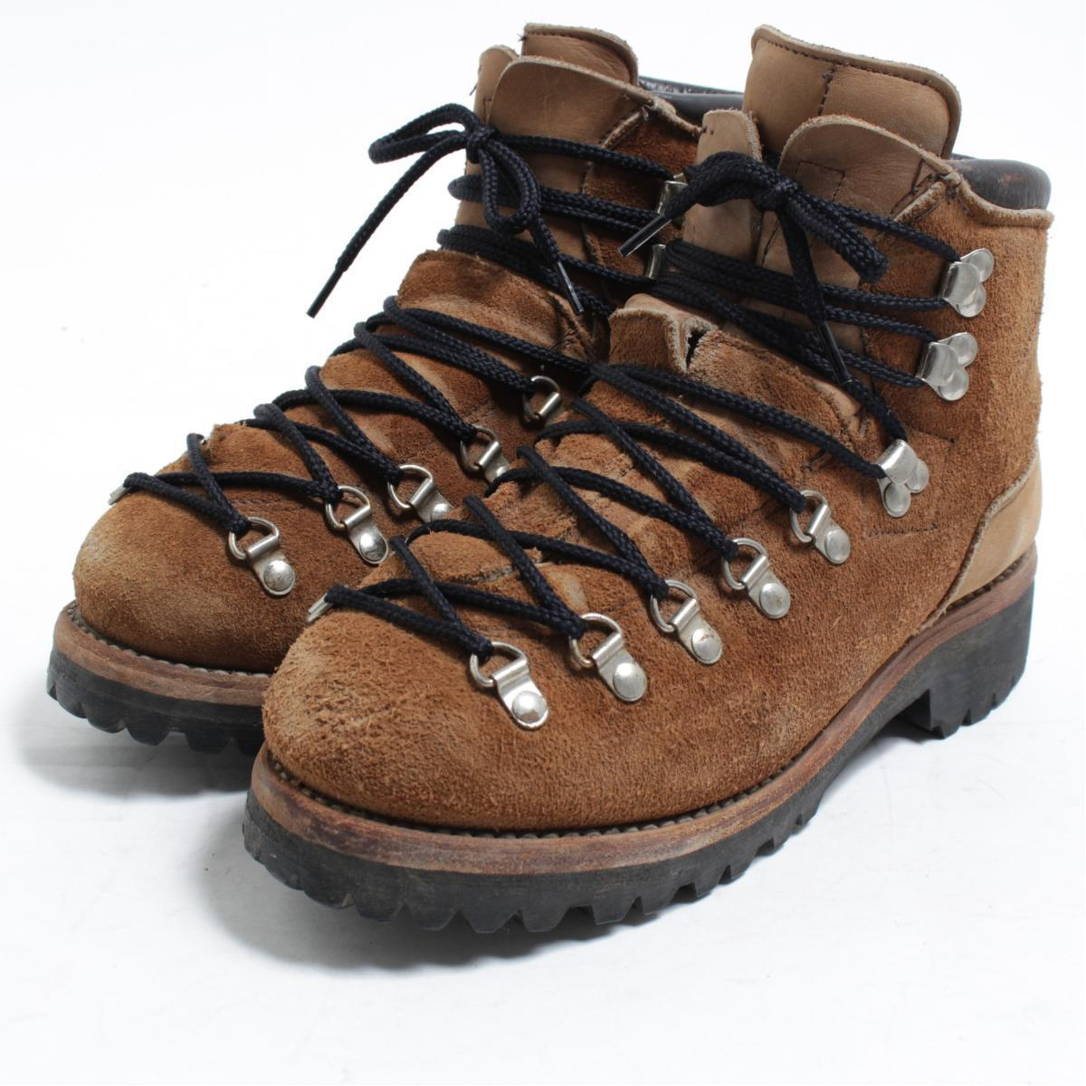 28817d002af9d 8M men 26.0cm /bom7047 made in Dexter Dexter mountain boots USA