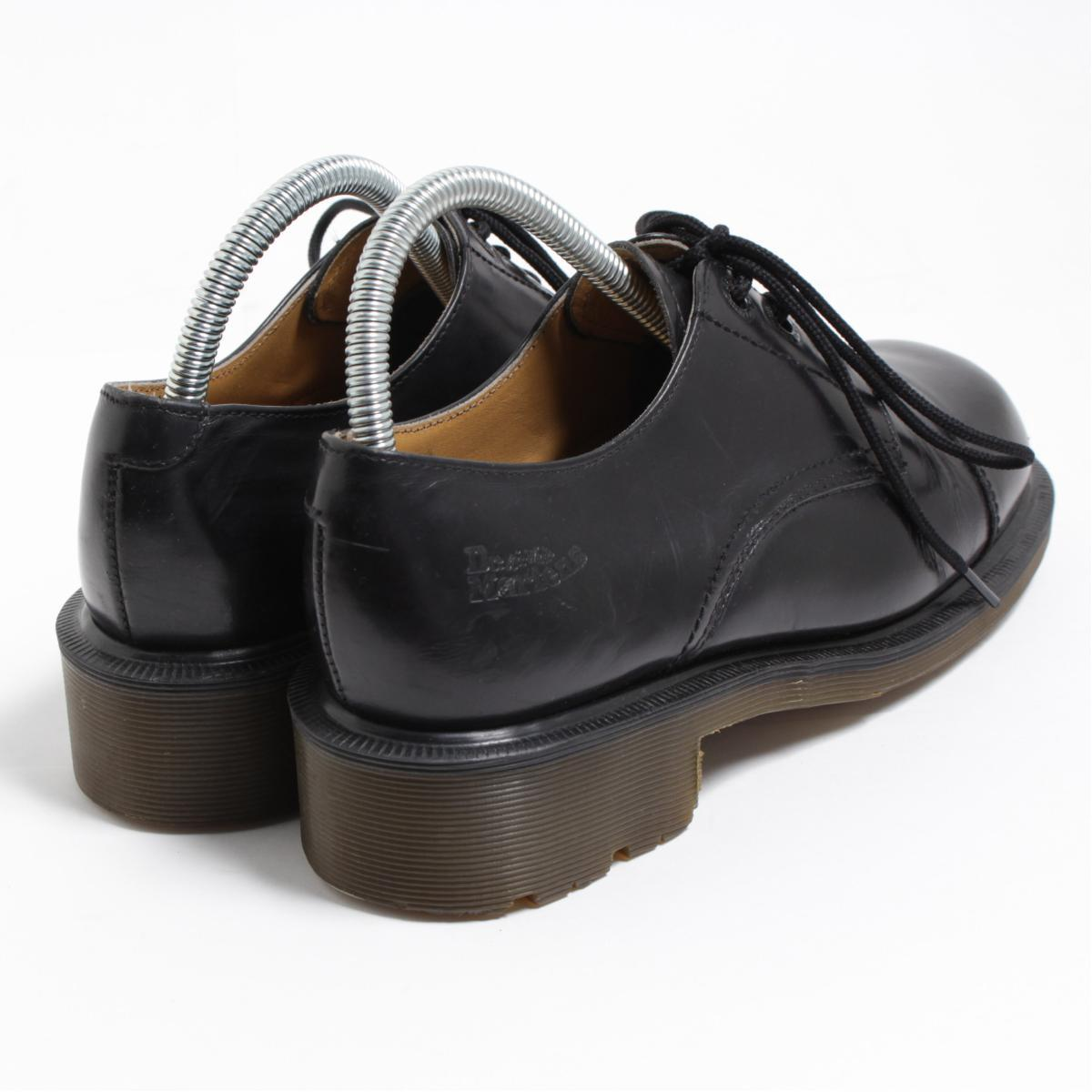 UK6 Lady's 24.5cm /bon0505 made in the doctor Martin Dr.Martens 3 hall shoes U.K.
