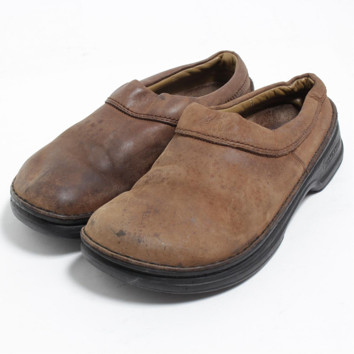 0a5d09e51c8 Product made in ビルケンシュトック BIRKENSTOCK FOOTPRINTS comfort sandals Germany 39  men's 25.0cm /bon0367