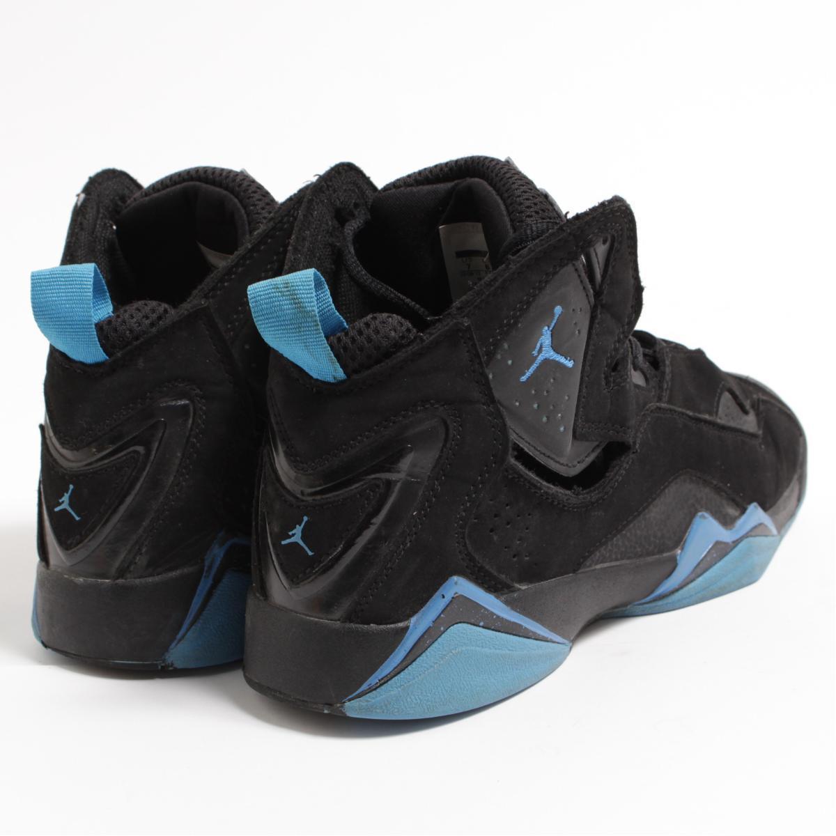 official photos a1d5a e7da0 Nike NIKE AIR JORDAN 7 TRUE FLIGHT sneakers US7 men 25.0cm /boo1950
