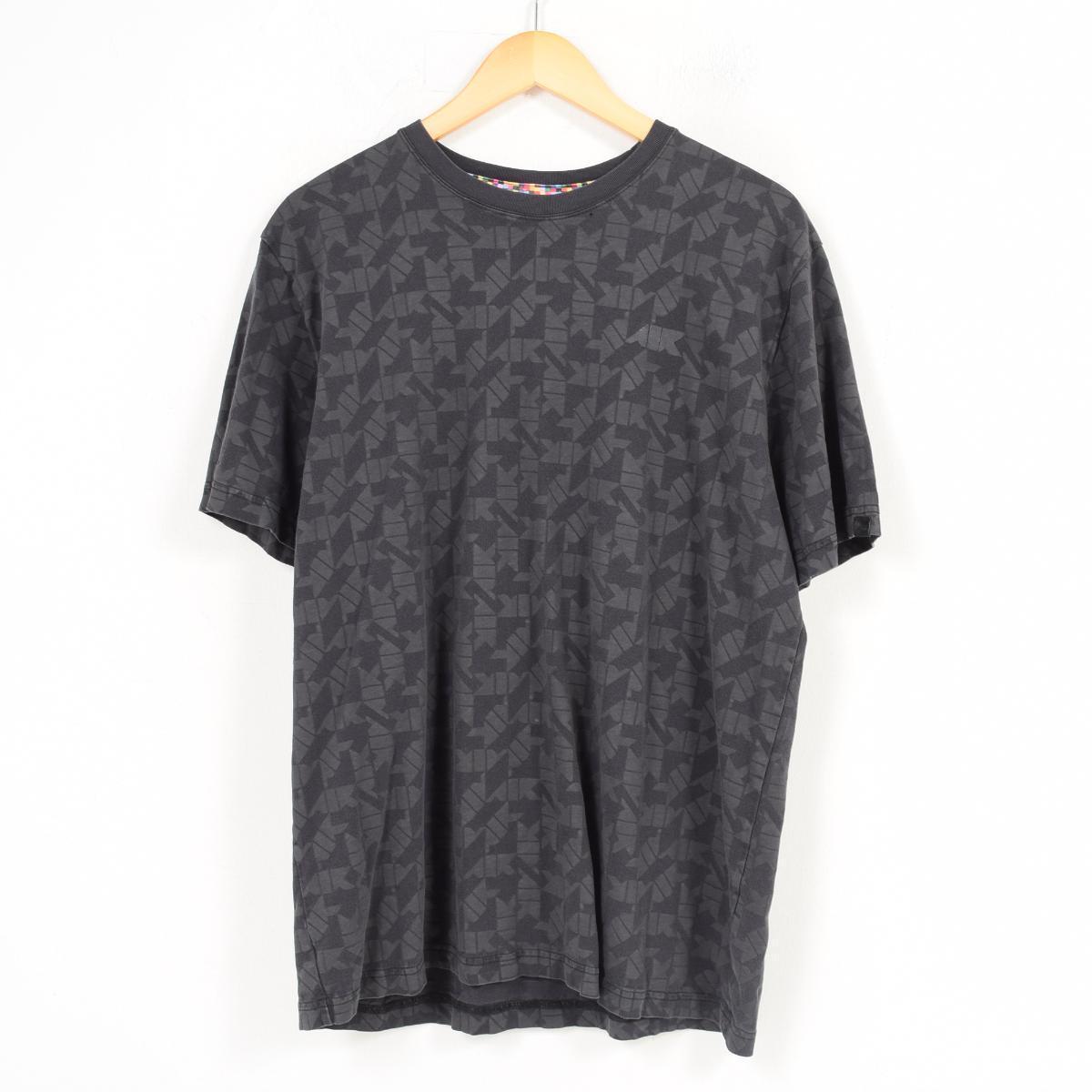 Vintage Clothing Jam Nike Nike Whole Pattern Print T Shirt Men L