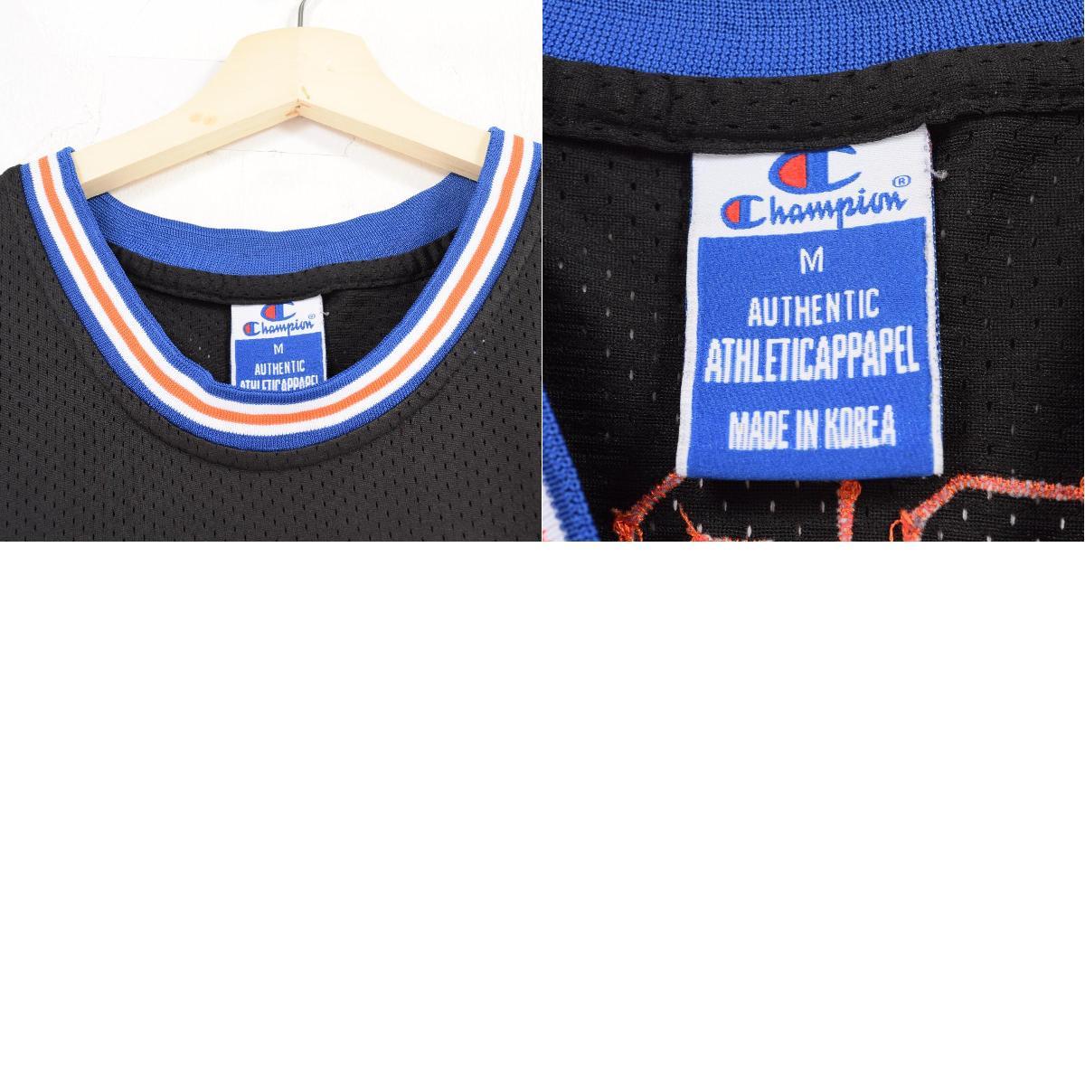 f7ac98313a1062 90s champion Champion Tune Squad Michael Jordan X Rooney Tune s SPACE JAM  space jam game shirt replica uniform men M  wat9046