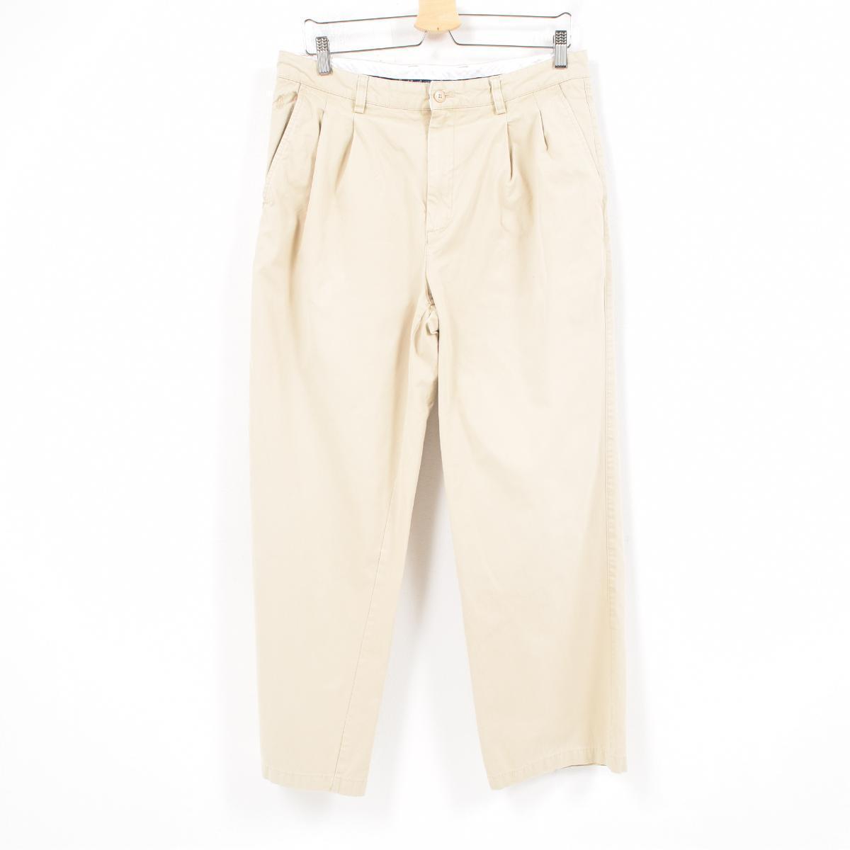 0751c32ccf5d Ralph Lauren Ralph Lauren POLO RALPH LAUREN t shirt two-tuck chino pants  men w34  wap8746