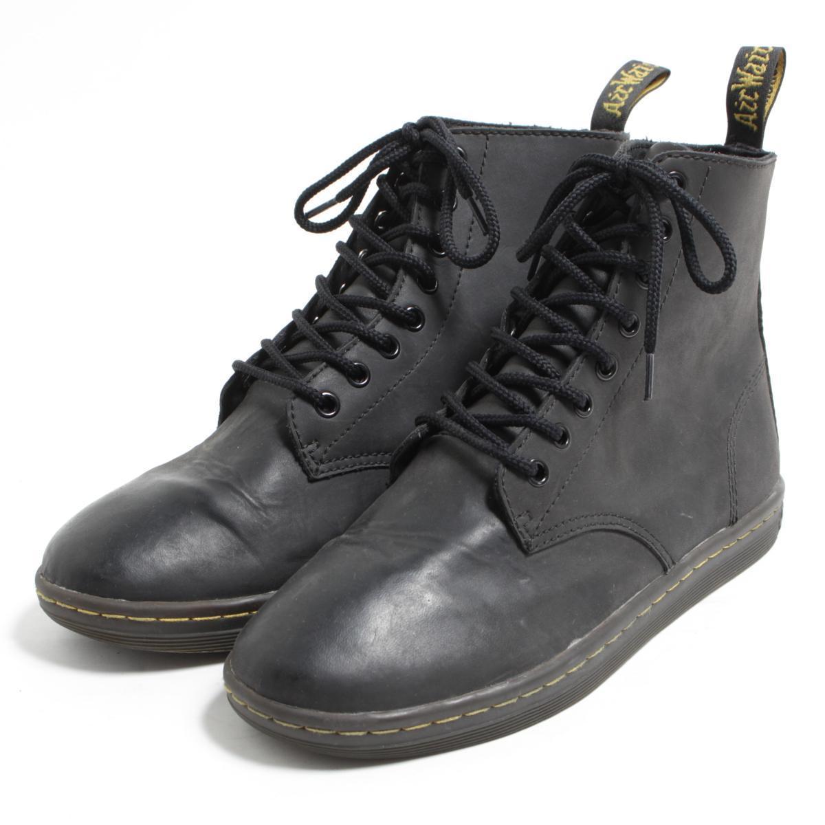 1301bad7a110 VINTAGE CLOTHING JAM  Doctor Martin Dr.Martens TOBIAS 8 hall boots ...