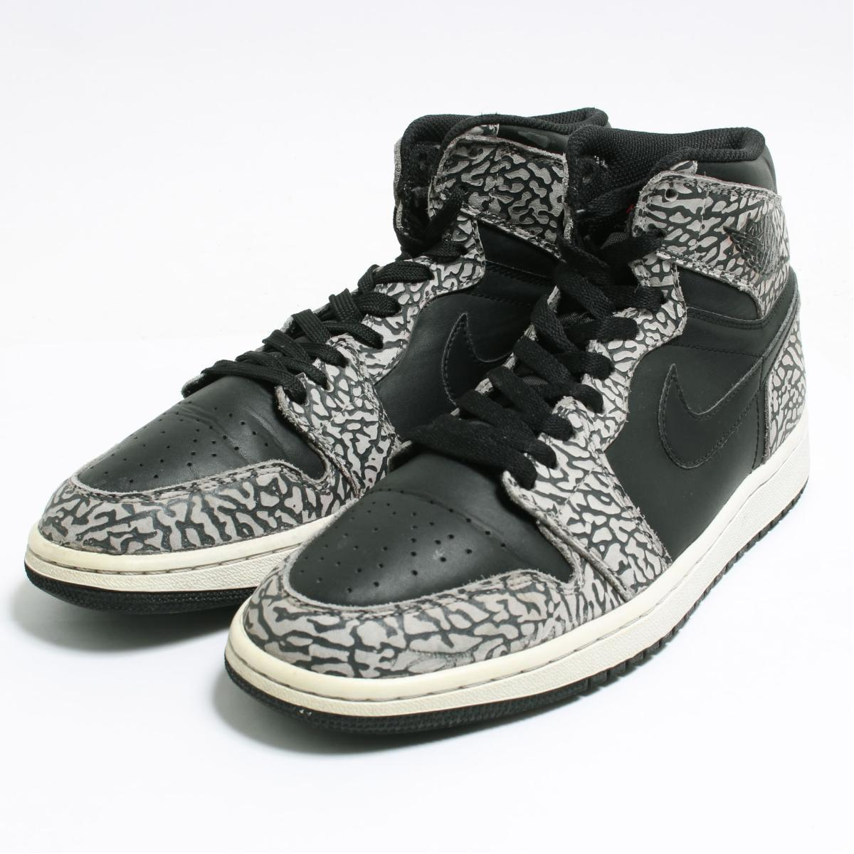 Air Jordan 1 Vintage Air Max Newest Shoes  73c1f1307