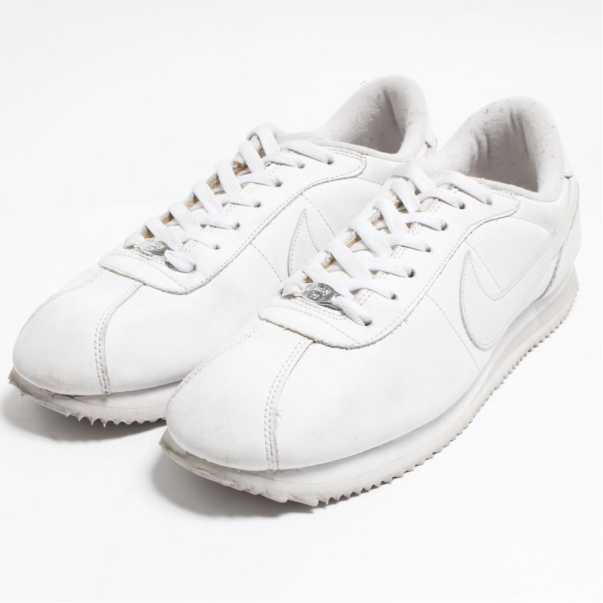 size 40 cc2ec ea026 Nike NIKE CORTEZ BASIC LEATHER 06 sneakers US11 men 29.0cm  bon8454 ...