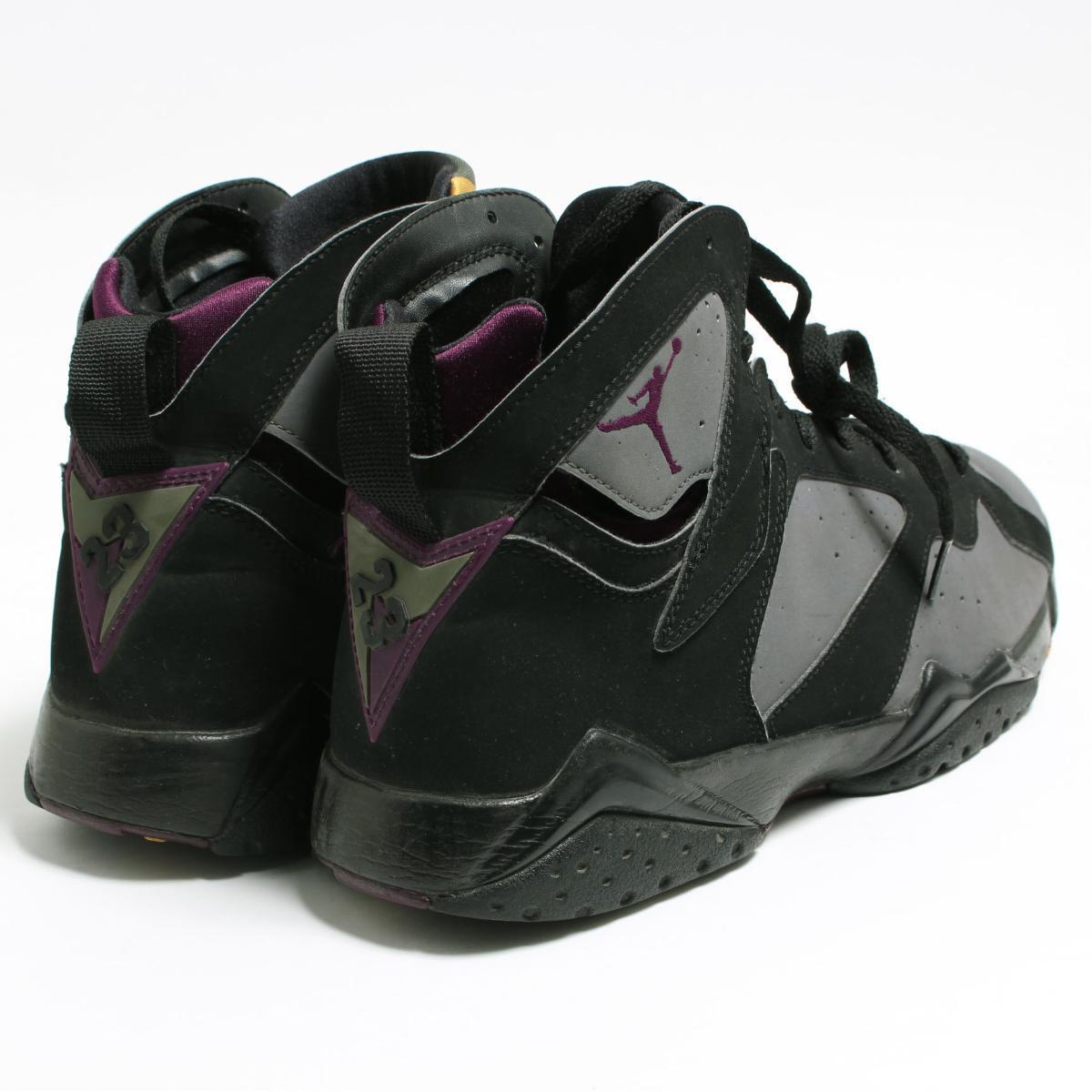 the latest 966b3 53179 ... sweden nike nike air jordan 7 retro sneakers us10 .5 mens 28.5cm  bon8477 60014