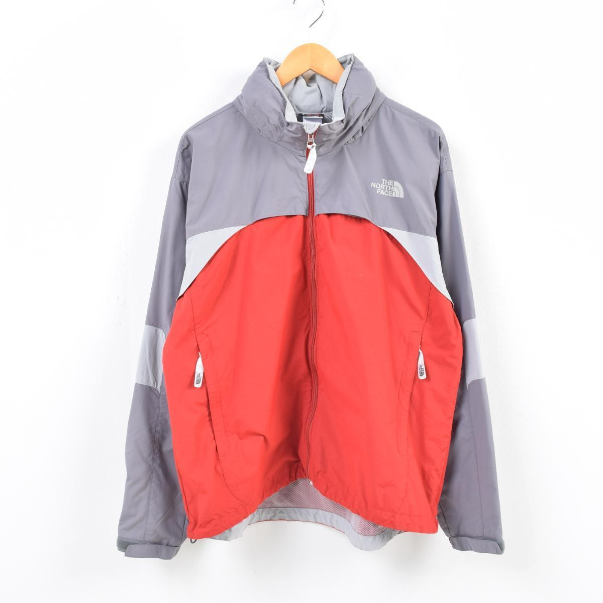 beaba0885 The North Face THE NORTH FACE Hydrenalite food storing type mountain jacket  men L /was8348