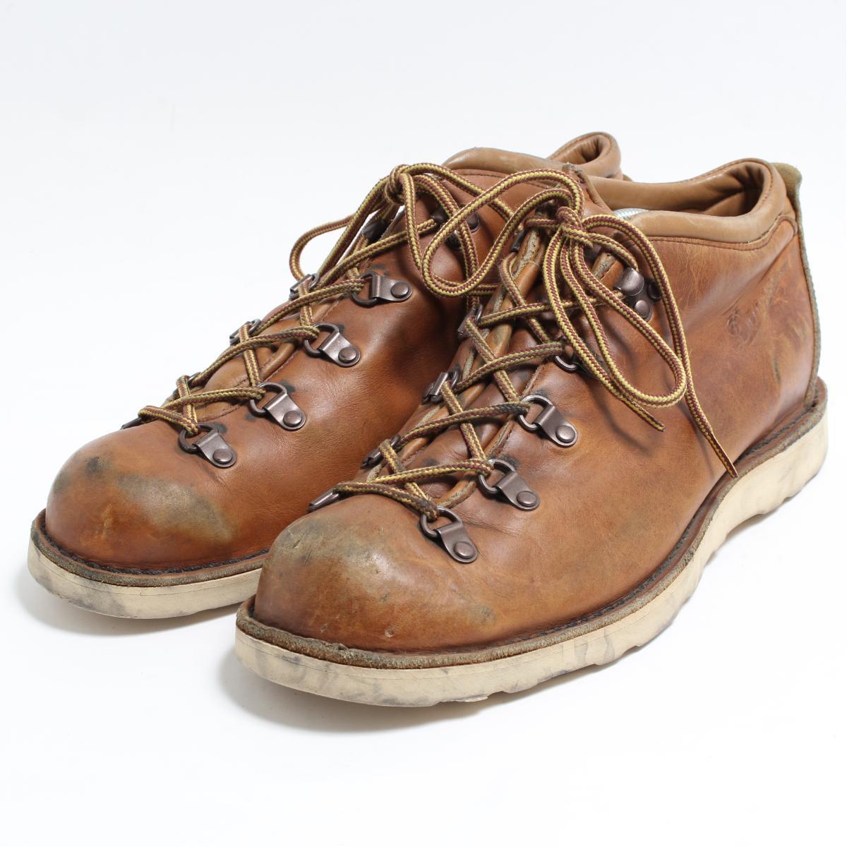 f7ccba48ab48 11EE men 29.0cm  bon6773 made in Danner DANNER 54302 Tramline mountain  boots USA