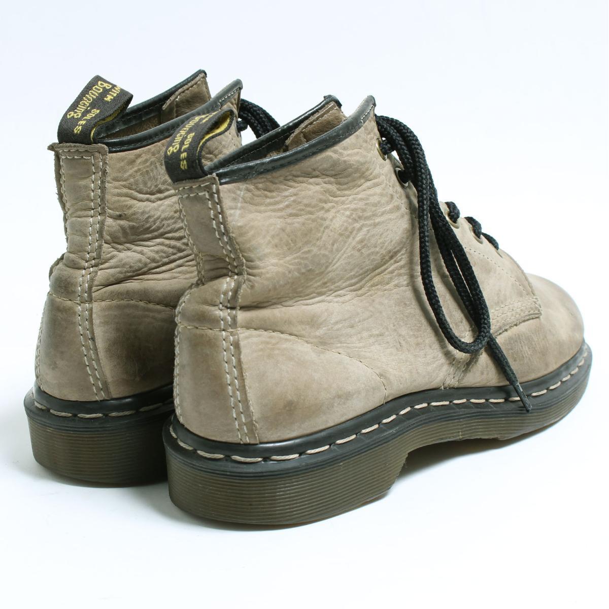 UK6 .5 men's 25.0cm /bon6621 made in the doctor Martin Dr.Martens 6 hall boots U.K.