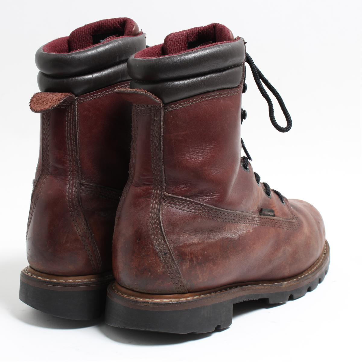 9d8e8286c9ef0 Red Wing Steel Toe Work Boots - Best Picture Of Boot Imageco.Org