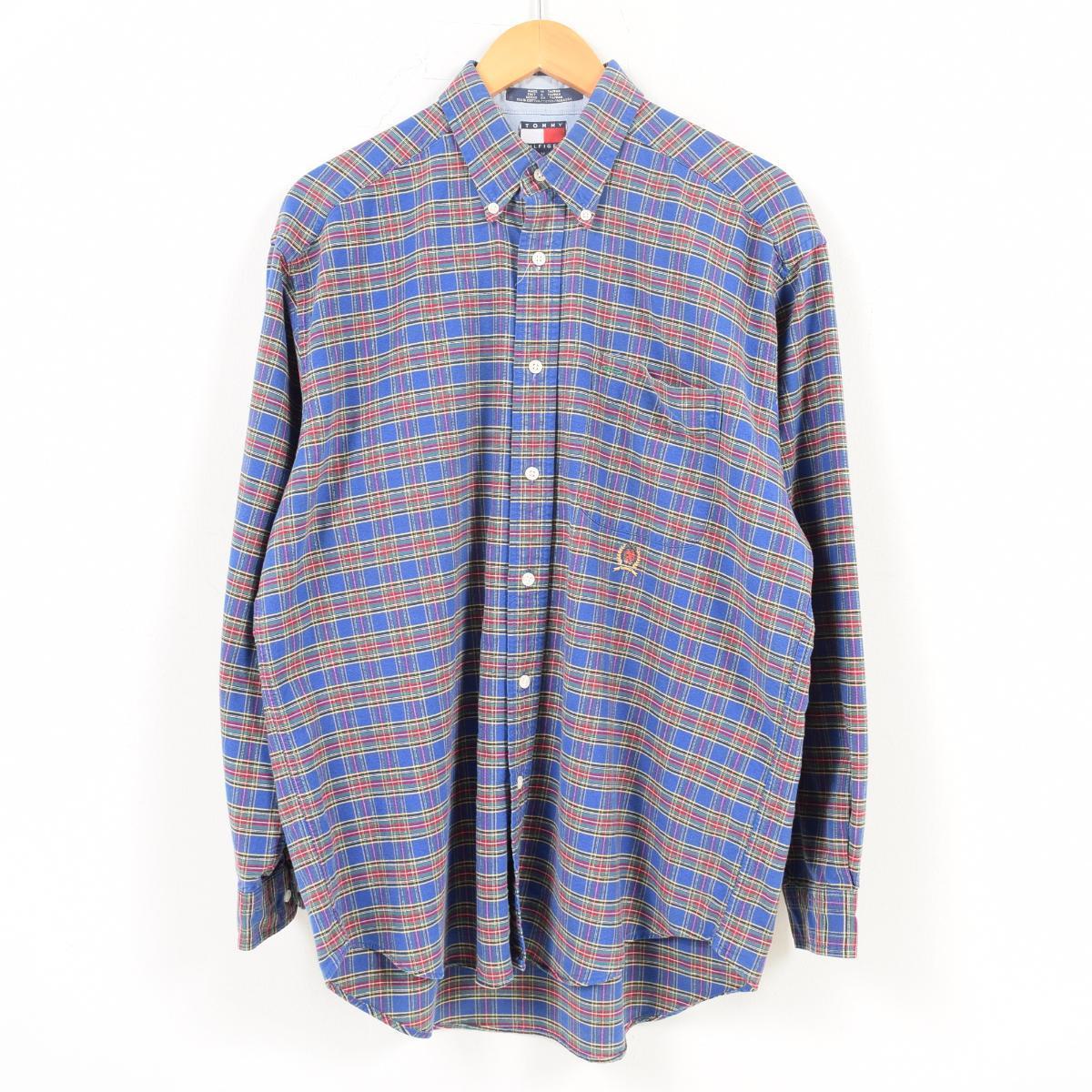Vintage Clothing Jam 90s Tommy Hilfiger Long