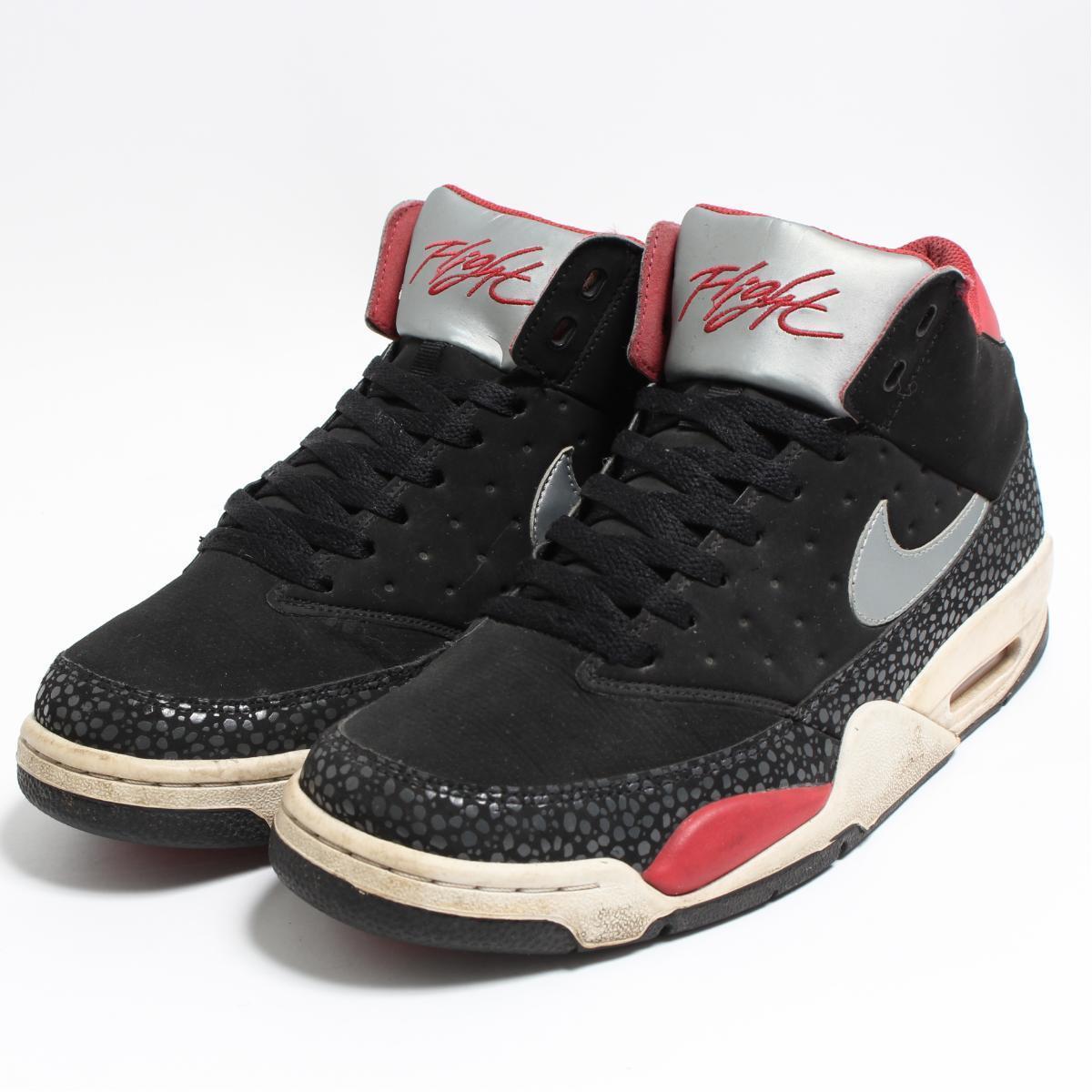 multiple colors 6d7f9 6e318 ... cheapest nike nike air flight classic sneakers us8 .5 mens 26.5cm  bon5873 46800 4de3a