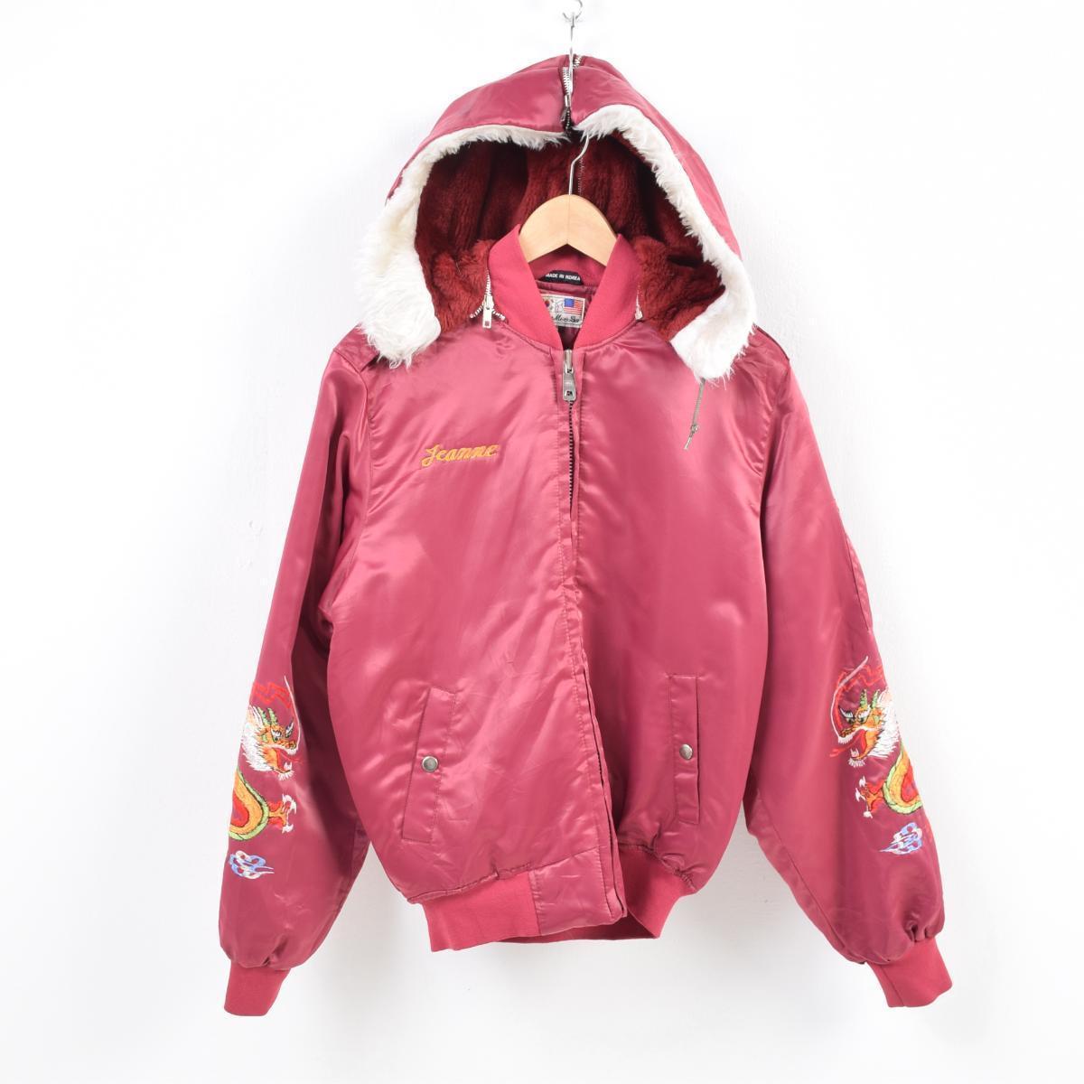 コリジャン KOREA スーベニアジャケット メンズS ヴィンテージ /wav7364 【中古】 【180930】【PD191018】【CS2003】【SS2007】【CS2007】