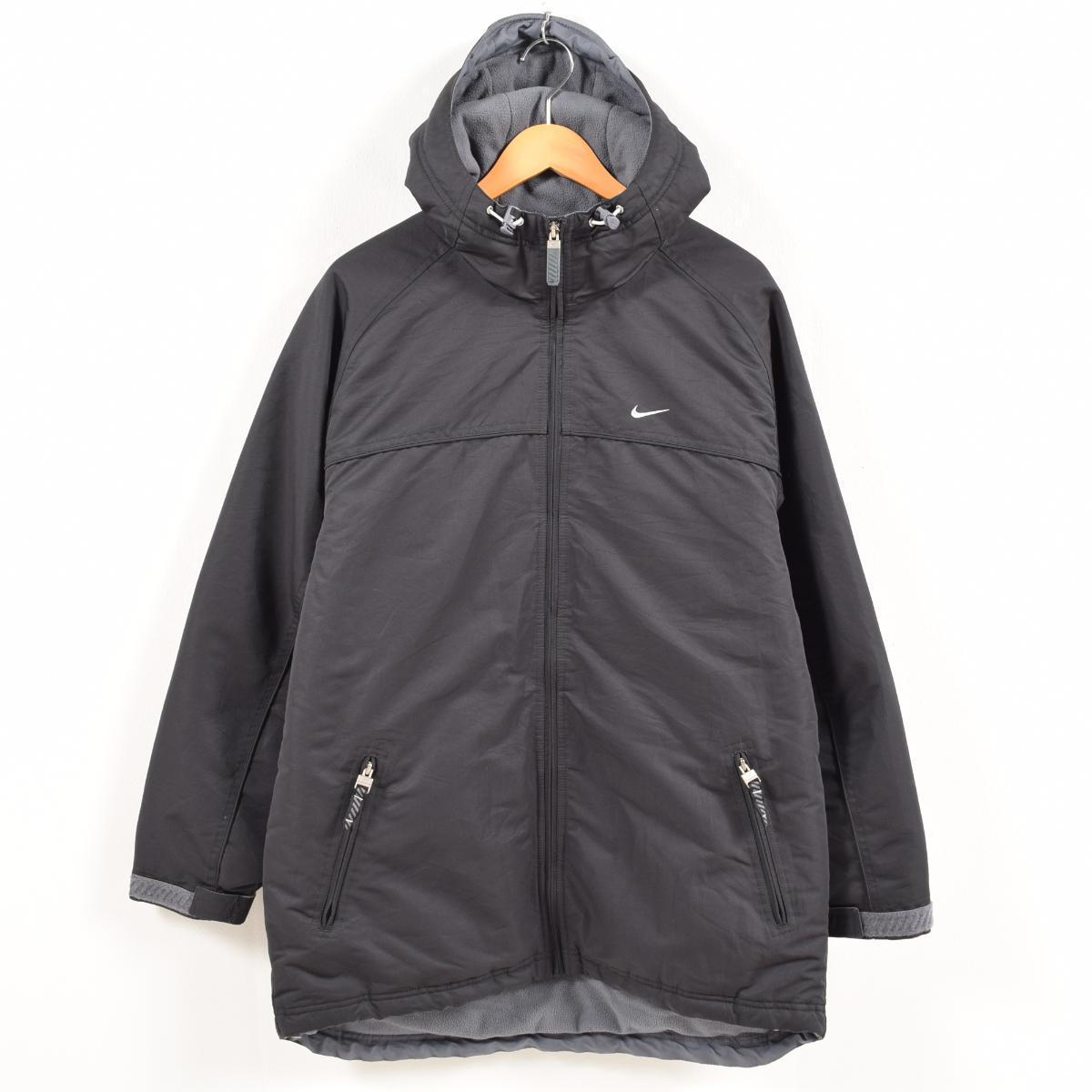 449fd7a30bf8f9 VINTAGE CLOTHING JAM  Windbreaker men L  wax7864 with the Nike NIKE ...