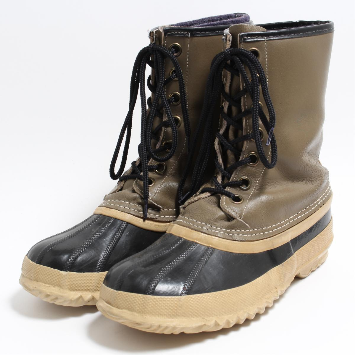 US6 Lady's 22 5cm /boo1211 for Sorrel SOREL ARCTIC PAC winter made in boots  Canada