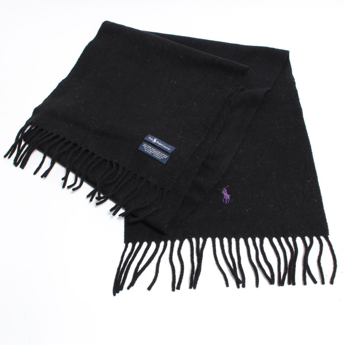 bf9c2c1354 /anb8934 made in Ralph Lauren Ralph Lauren Polo Ralph Lauren wool scarf  Italy