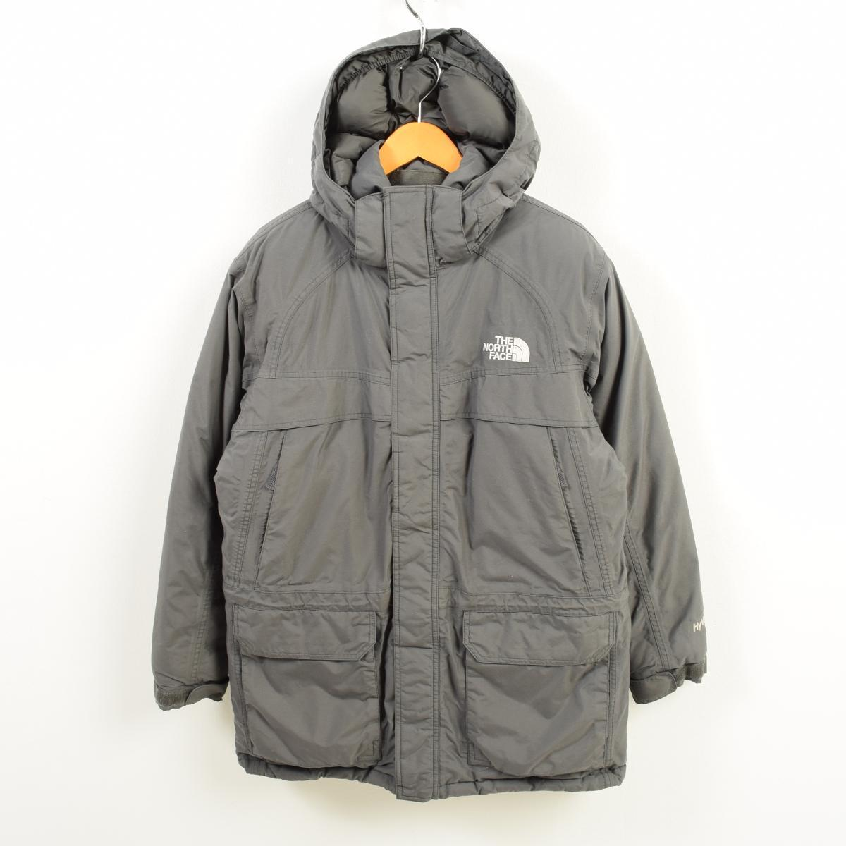 5988f4b21 90s the North Face THE NORTH FACE HYVENT high vent Mackmurdo parka goose  down jacket men XL /wax0997