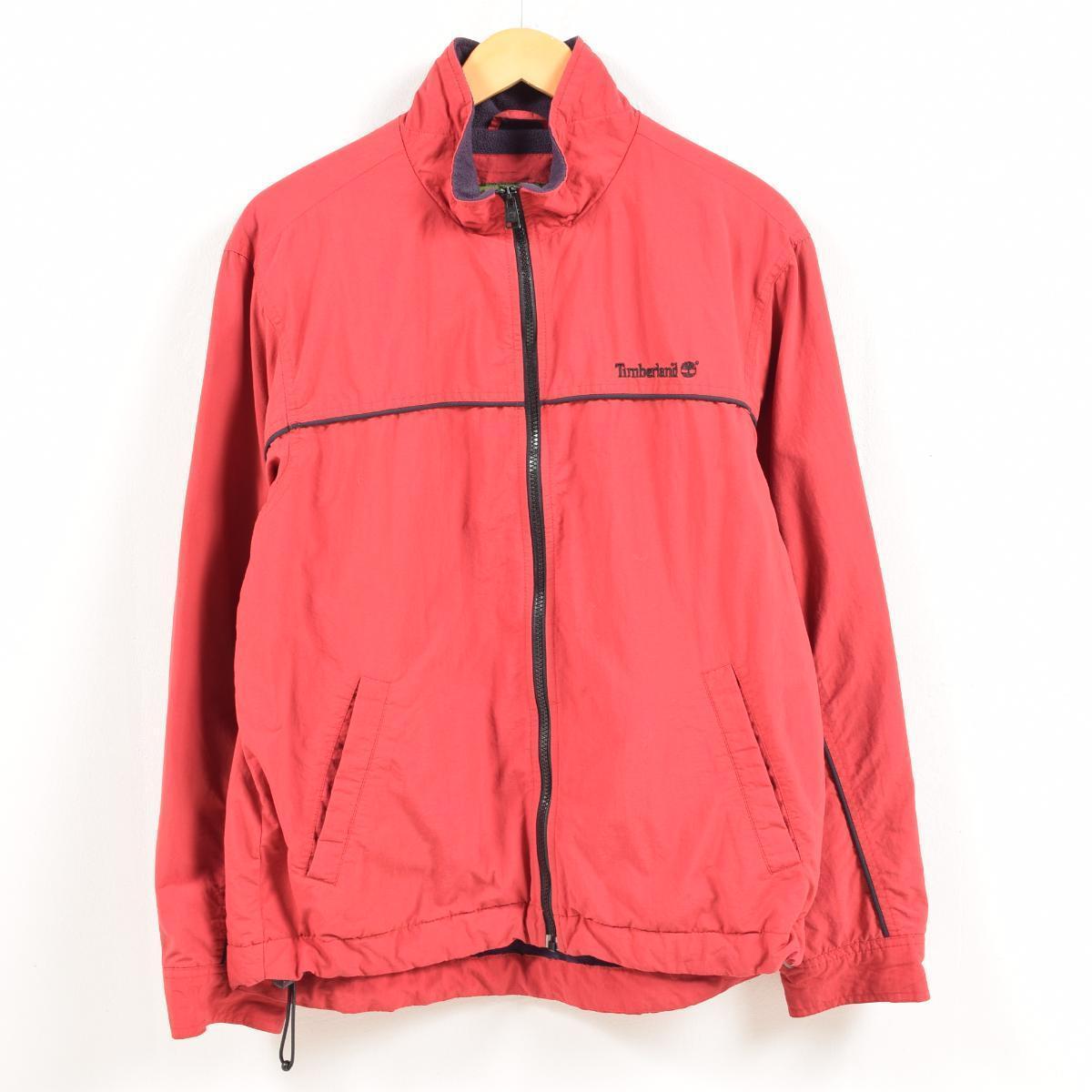 00de23036c8 90s Timberland Timberland WEATHERGEAR fleece liner mountain jacket men S  /wat2468 ...