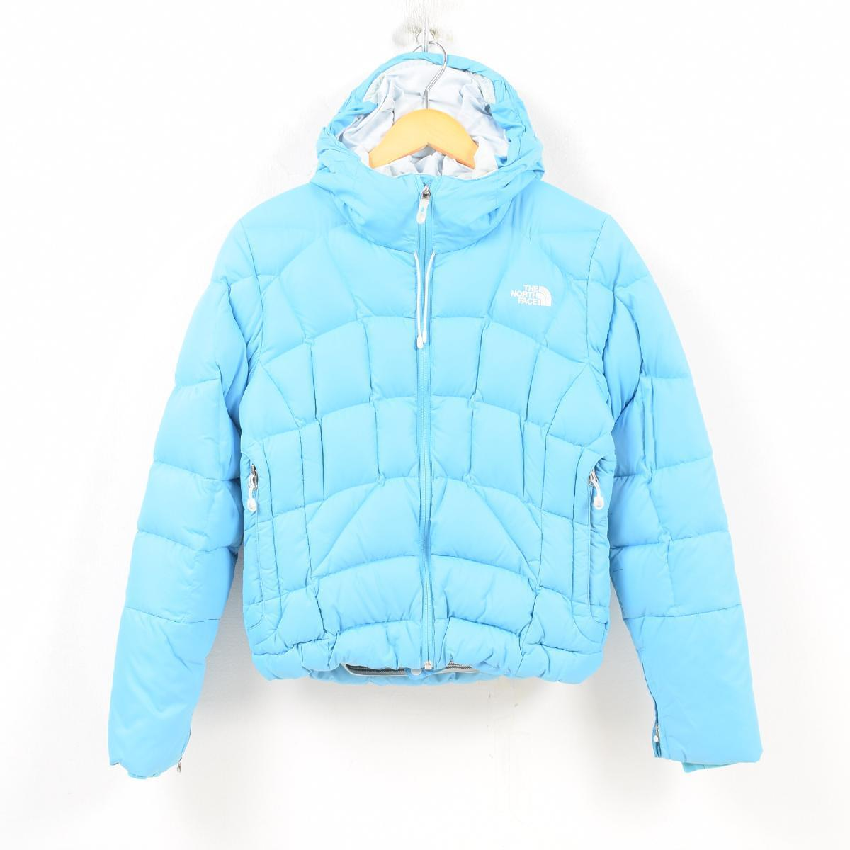 921e0fad8 Down jacket Lady's S /wax4908 with the the North Face THE NORTH FACE 600  Phil power food