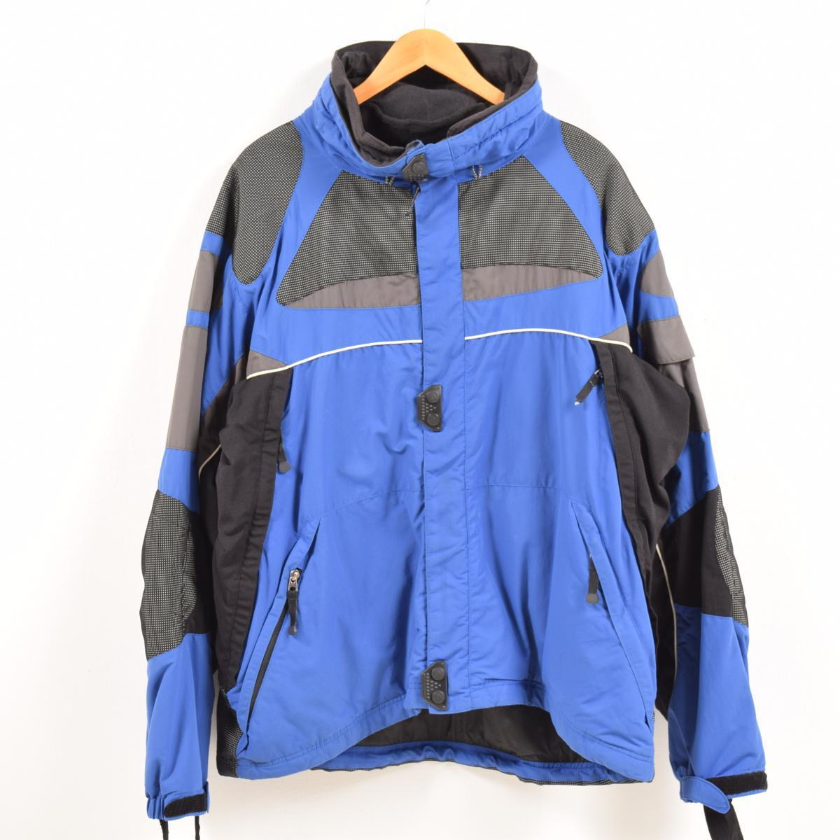 6461bc161 90s the North Face THE NORTH FACE HYVENT DL high vent mountain jacket men  XL /waw7285