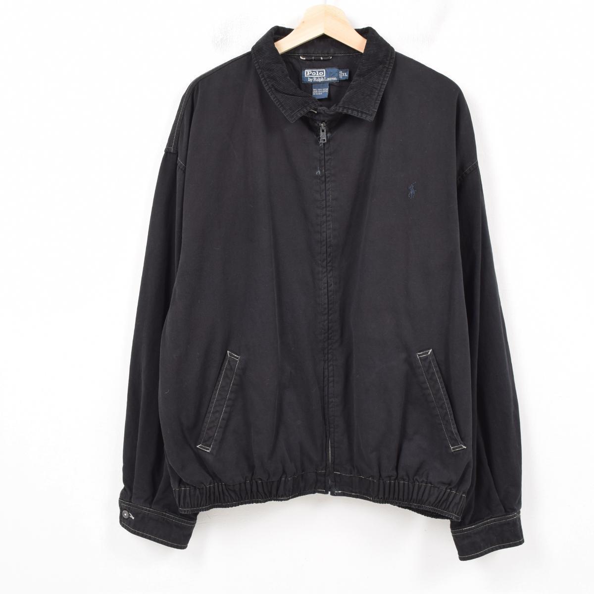a75b04cf Ralph Lauren Ralph Lauren POLO by Ralph Lauren swing top sports jacket men  XL /waw3146
