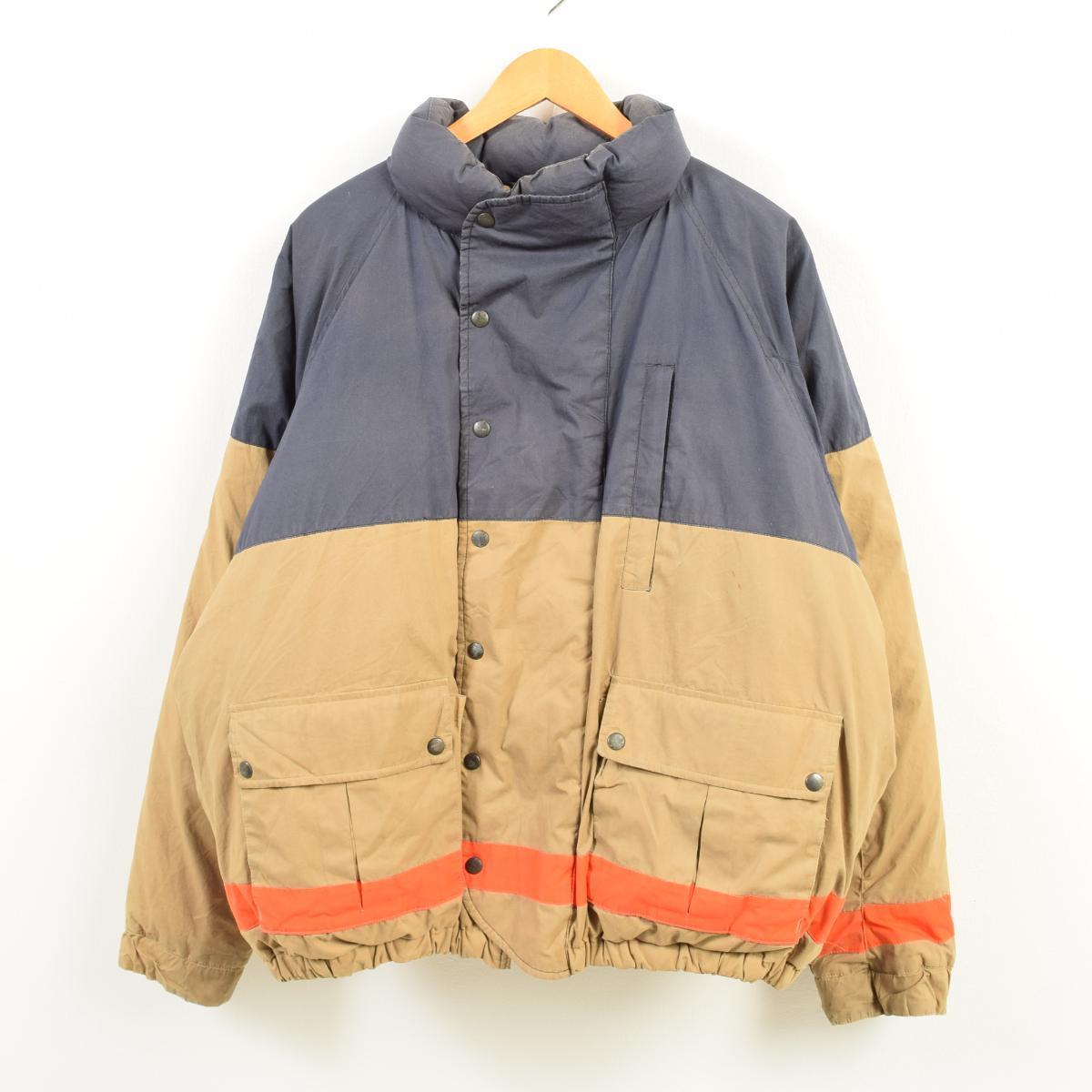 In Men Jacket 80~90 Wax0548 Ralph Xl Down Generation Made Lauren Polo Vintage The Country Singapore PuiOXTlwkZ