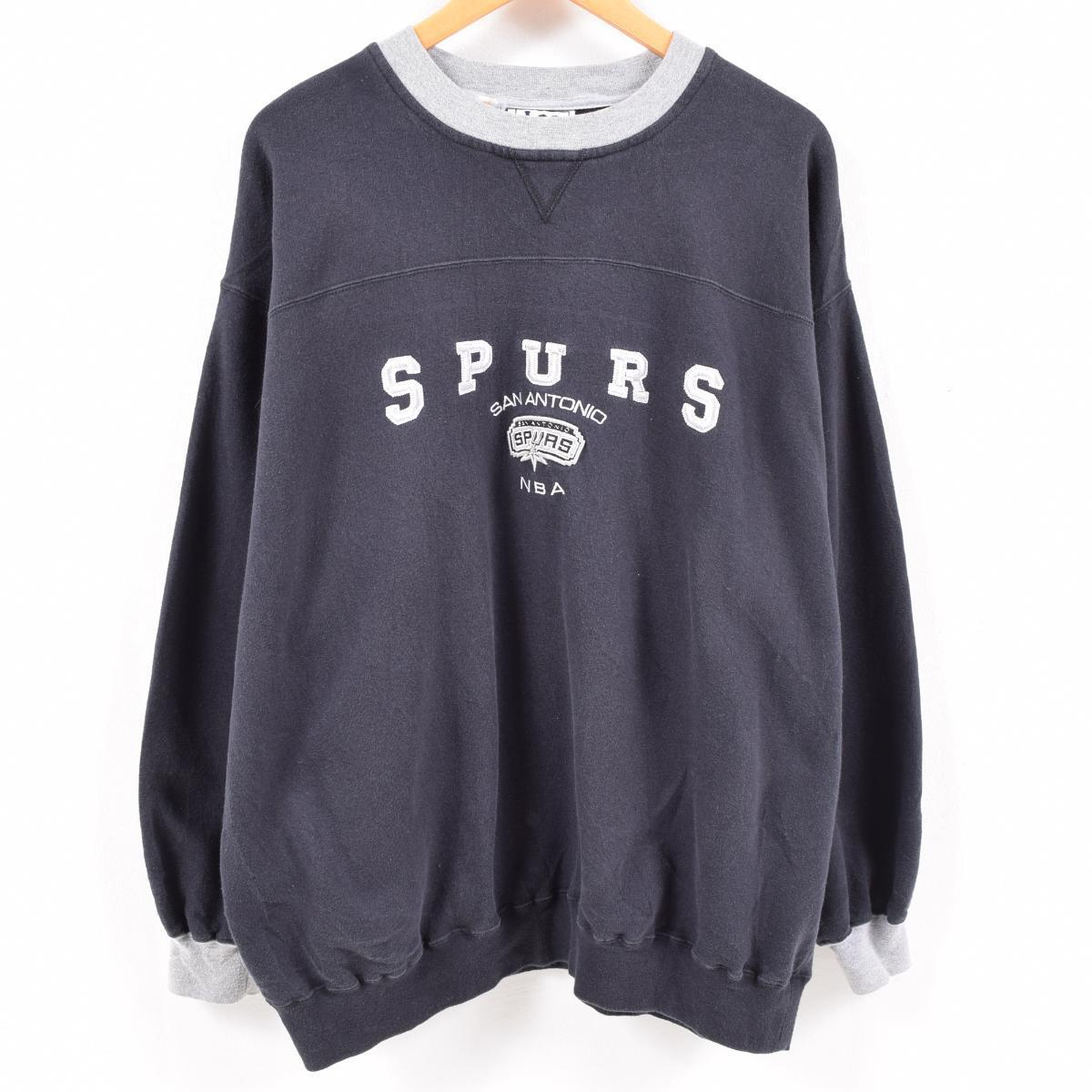 purchase cheap 22a98 50a94 San Antonio Spurs Vintage T Shirt | Top Mode Depot